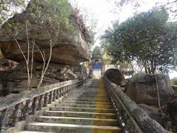 21 février: Santuk mountain et les tailleurs de pierre