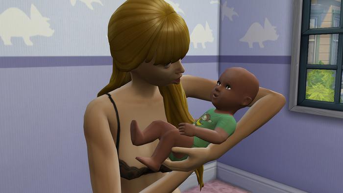 Chapitre 25 - 100 bébés