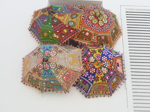 belle panoplie d'ombrelles