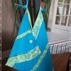 Un sac origami