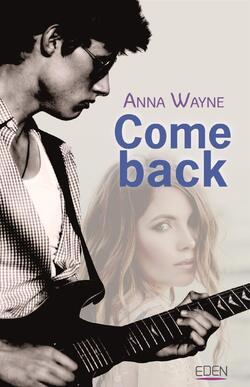 Come back - Anna Wayne