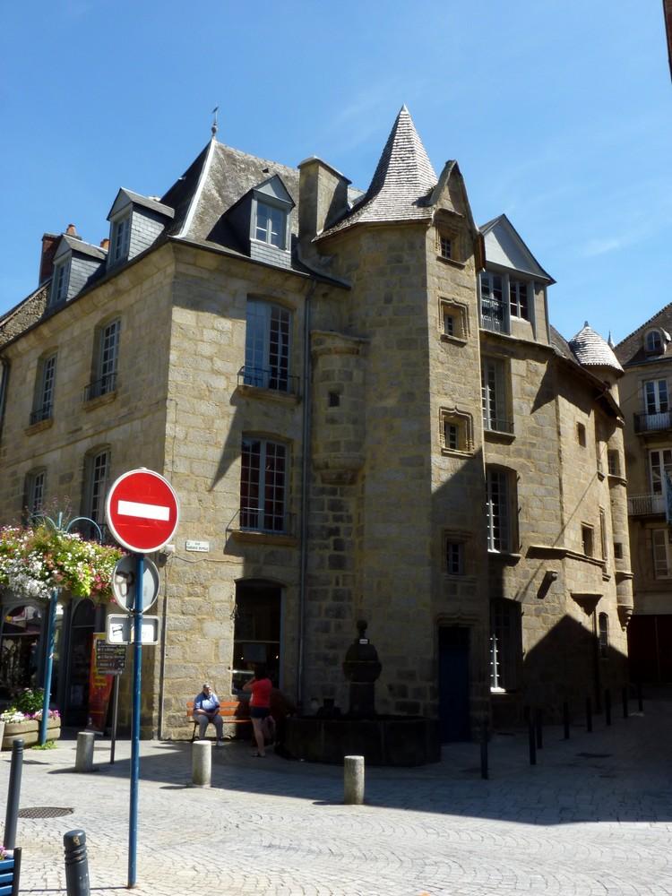 Maison des Vallenet