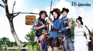 Paradise ranch vostfr