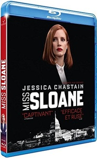 [Test Blu-ray] Miss Sloane