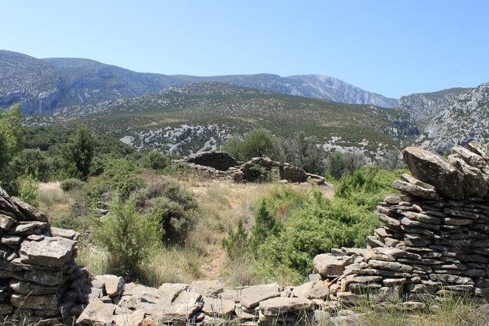 CHETO - VIRGEN DEL CASTILLO - MASCUN EN ARAGON