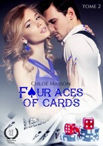 Four Aces Of Cards - Chloé Masson