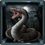 The Circle 2-Snake City Escape