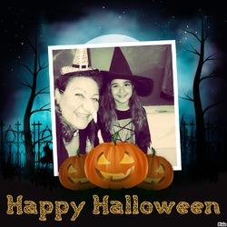 Halloween ......