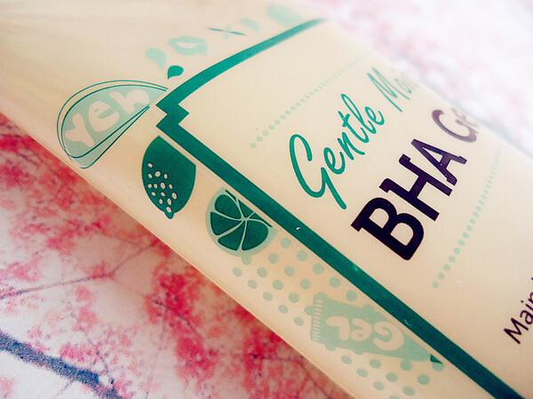 KLAIRS - Gel masque aux BHA (Acide Salicylique)