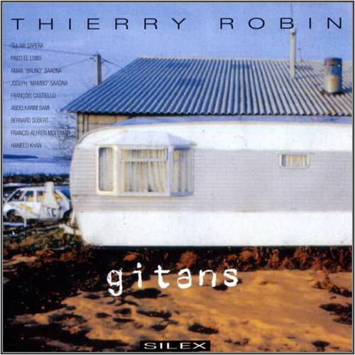 "Thierry ""Titi"" Robin - La petite mer (1993)"