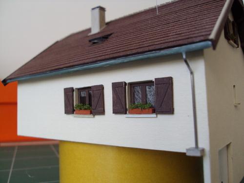 Maison, rue Etienne...