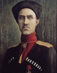 Piotr Wrangel