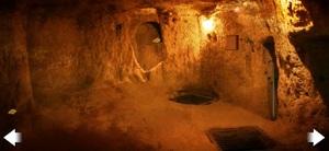 Jouer à Turkey Derinkuyu mystery cave escape