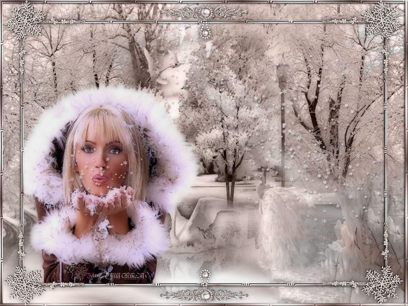 Cadres hiver 20