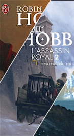 L'assassin royal : premier cycle