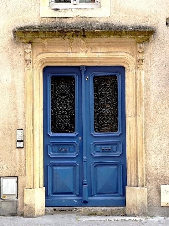 Les portes de Metz 56 Marc de Metz 2012