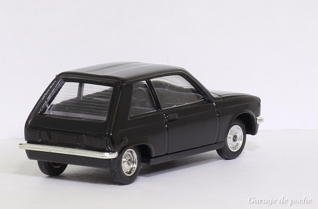 Peugeot 104 ZS 1972