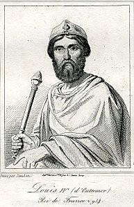 Louis-IV-d-Outremer--gravure-19eme-siecle--d