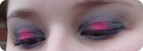 - MUDJ n° 12 : vos maquillages néon m'ont marqués -