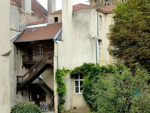 30 Photos Metz 6 Marc de Metz 2013