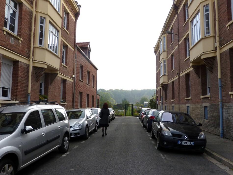 """Amiens, ville """"verte"""""""