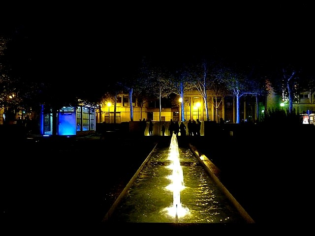 4 Nuit Blanche 5 de Metz 69 Marc de Metz 07 10 2012
