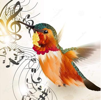 La musique ...
