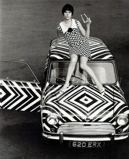 04 - L'auto, la mode de 60 à 80