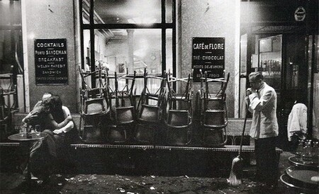 Adresses mythiques du Paris littéraire