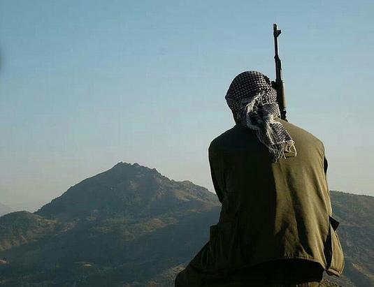 Le MANPAD utilisé par le PKK contre l'hélicoptère turc pourrait provenir de Turquie, via les «rebelles» de Syrie