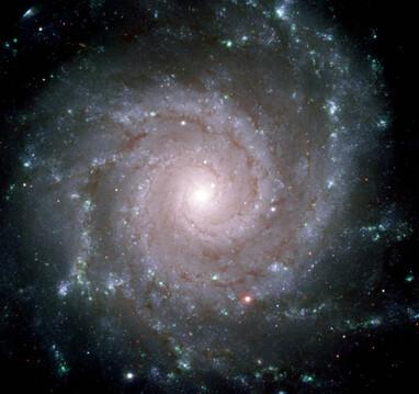 Les mystères de la Terre et de l'Univers