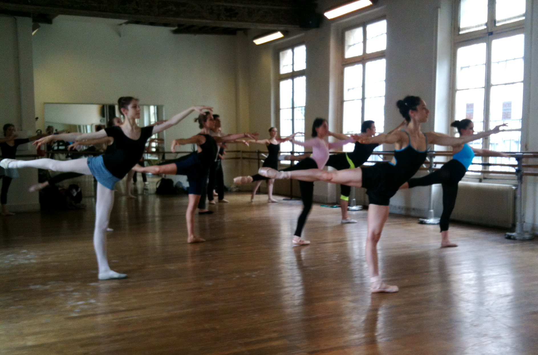 cours de danse adulte paris america 39 s best lifechangers