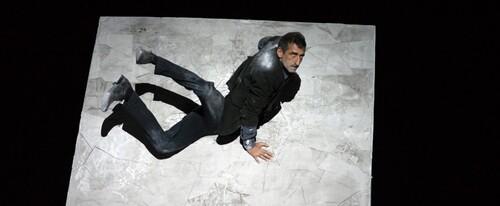 Still life : Dimitris Papaïoannou au Théâtre de la Ville à Paris