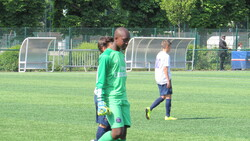 Paris Saint Germin vs Paris FC