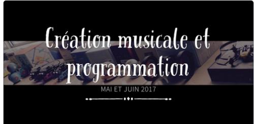 Créer de la musique en classe ? C'est possible !