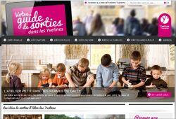 Sortir-yvelines.fr