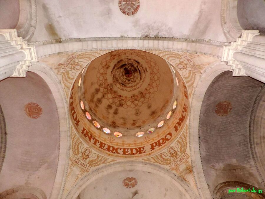 le Penne d'Agenais - Notre-Dame de Peyragude