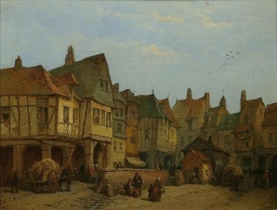 Lewis John Wood