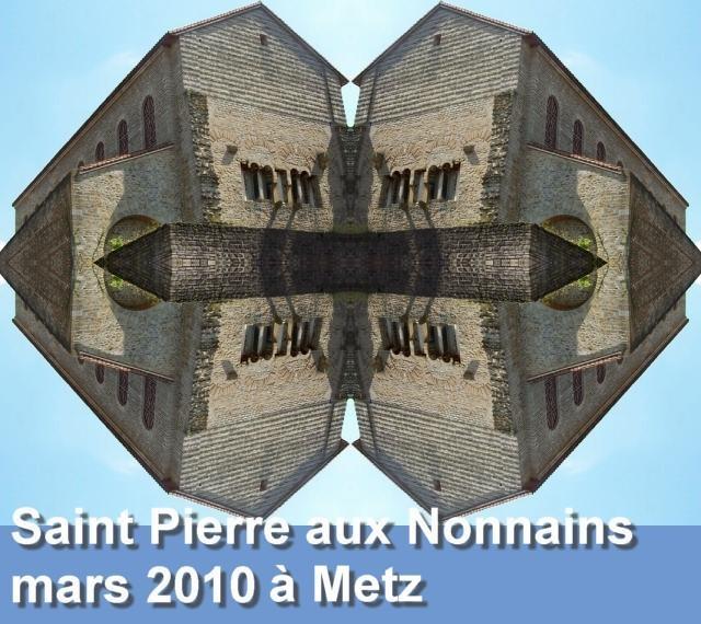 Calendrier de Metz 3 01 01 2010