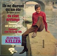 JEAN PAUL KELLER