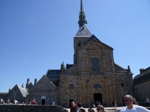 L'Eglise Abbatiale