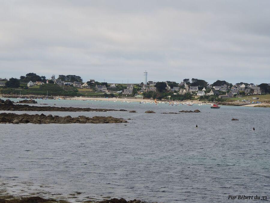 Portsall - Finistère