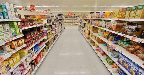 On déserte les supermarchés?