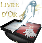 Livres d'Or