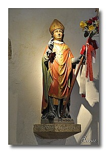 Saint Cado - Morbihan. 04