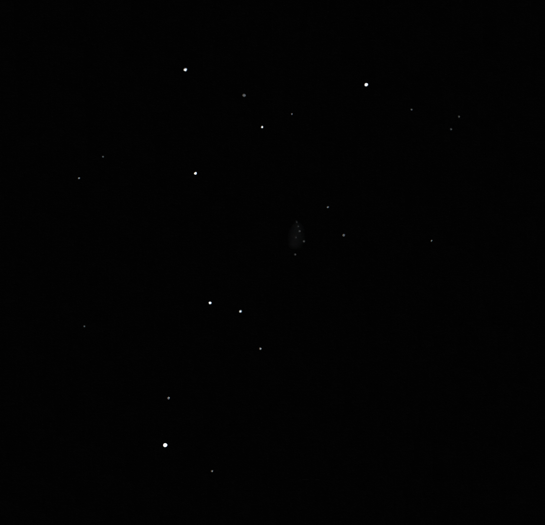 ngc 1220 open cluster