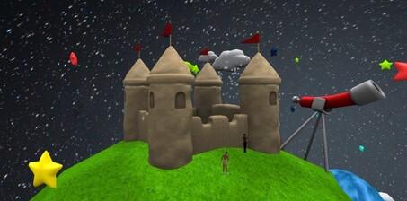 La Planète au Château