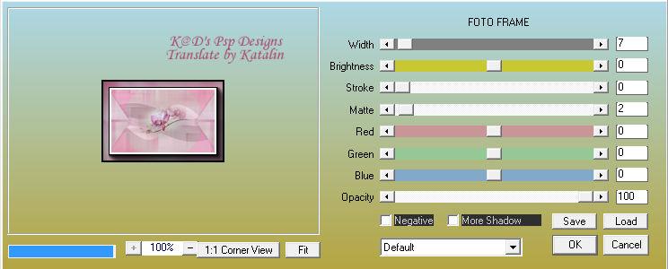 K@D's Psp Design ~ Phalae