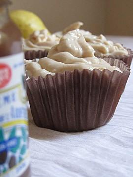 cupcake-poire-marron3.JPG
