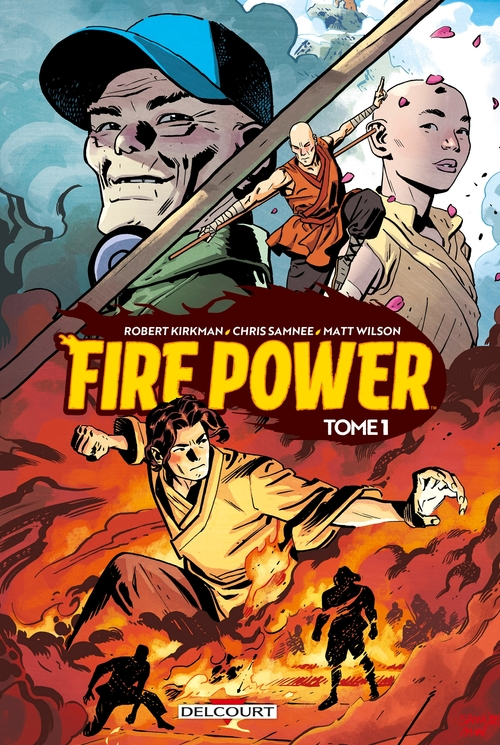 Fire power - Tome 01 - Kirkman & Samnee & Wilson